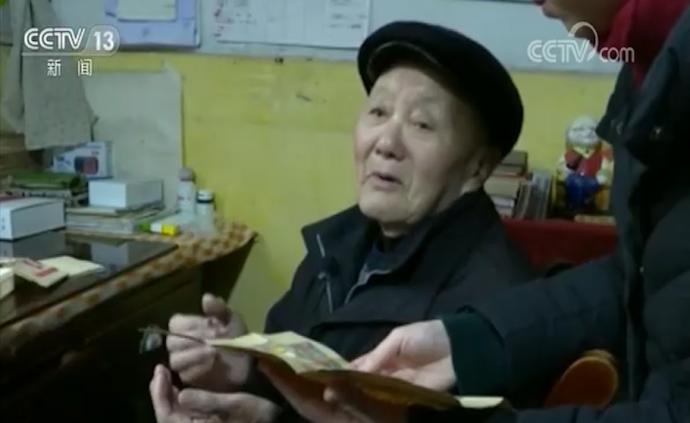 老英雄张富清:60多年深藏功名,坚守初心不改本色