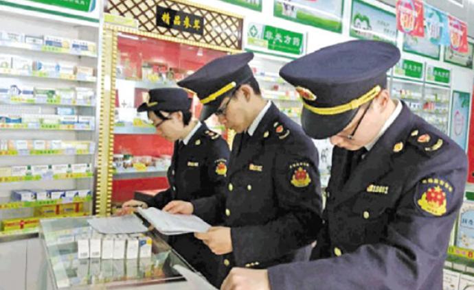 上海第一大镇禁毒四大战术:打得狠、防得严、挤得紧、斩得断