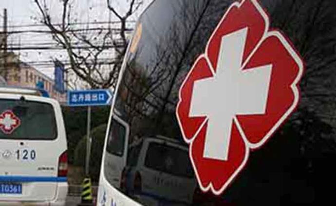 江蘇常州一企業車間房頂坍塌,已致2人死亡15人受傷