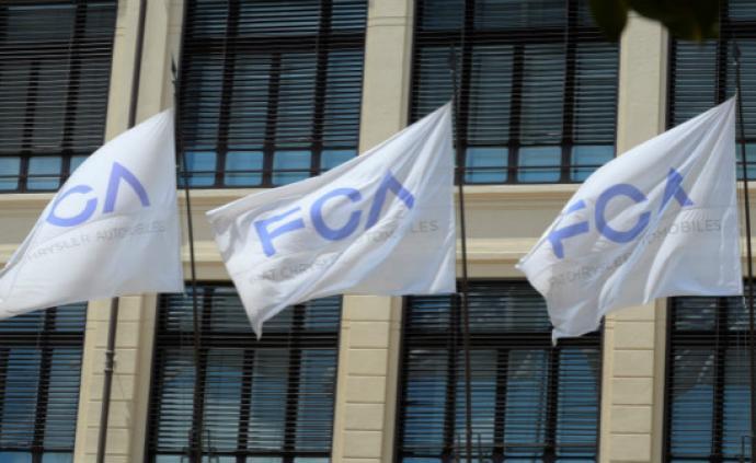 FCA與雷諾確認合并計劃,雙方各持一半股份日產未參與其中