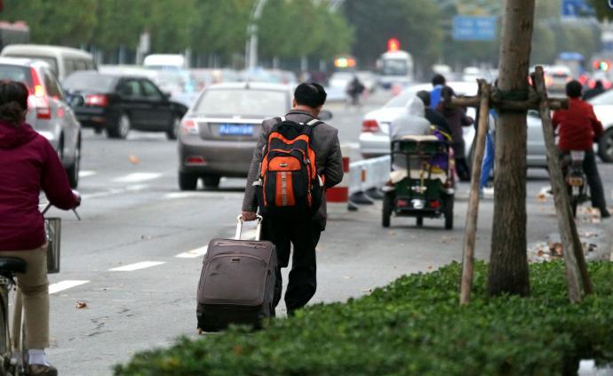 中國城市中心|城市百問:看待收縮城市要弄清幾個重要問題