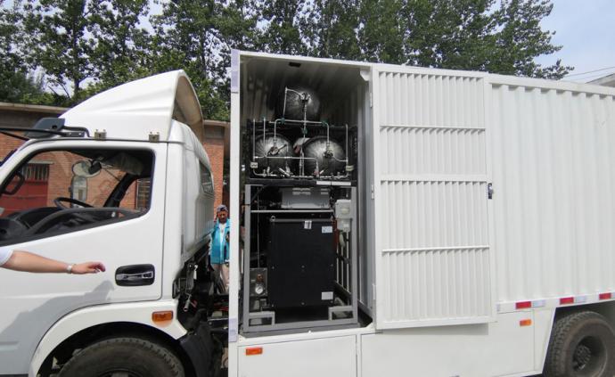 工信部回應水氫汽車:尚未收到車型申請,不能生產銷售和上路