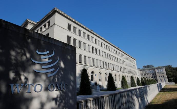 波兰国际事务研究所丨世界贸易组织改革:挑战和前景