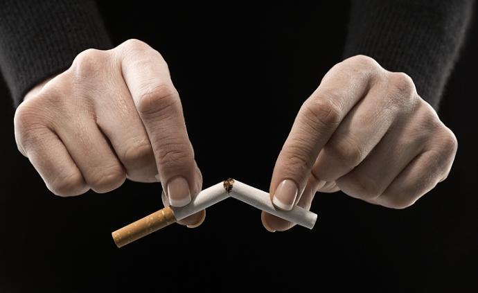 室內全面禁煙支持率達99%,你開始戒煙了嗎?