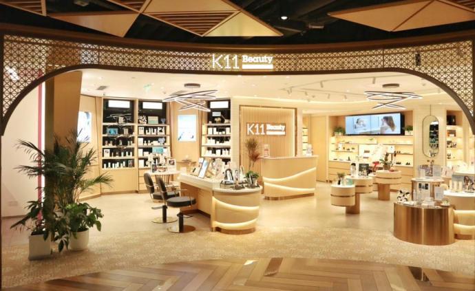 化妆品买手店、小众品牌乘势而来,个性化选择成趋势