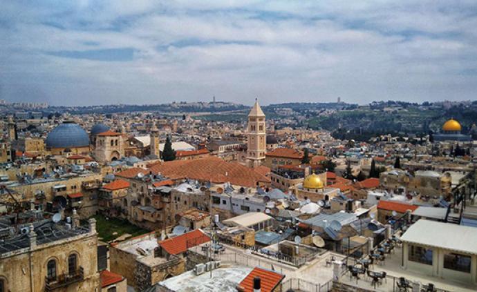 耶路撒冷:張力與和諧
