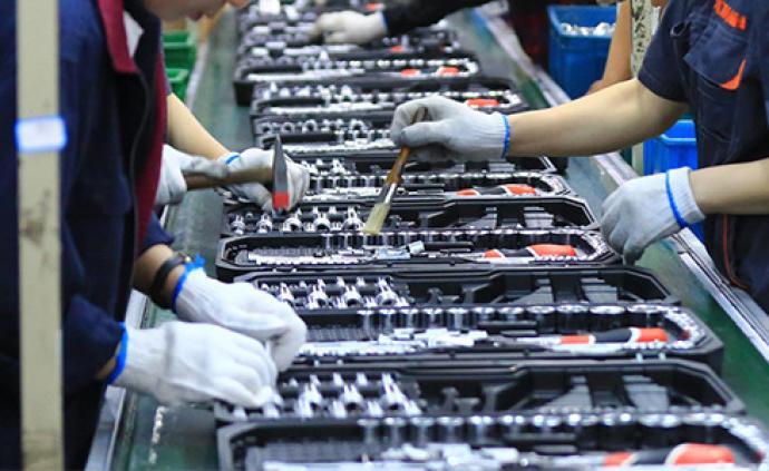 就业趋势报告|中国的制造业岗位都去哪了