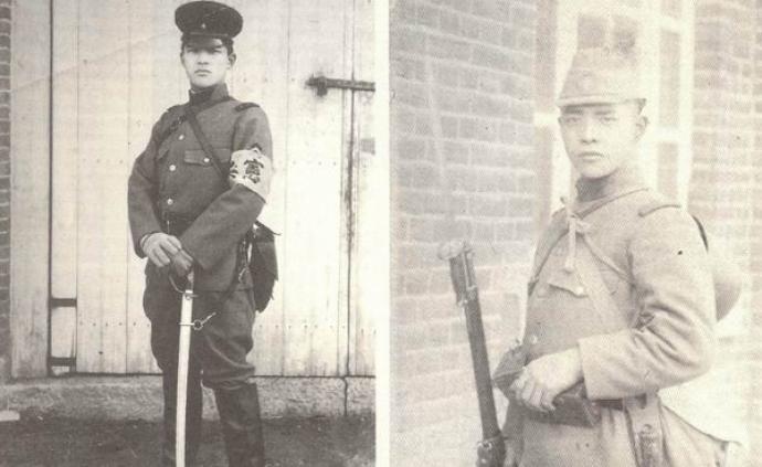 中歸聯︱日本戰犯三尾豐的真誠認罪與反省