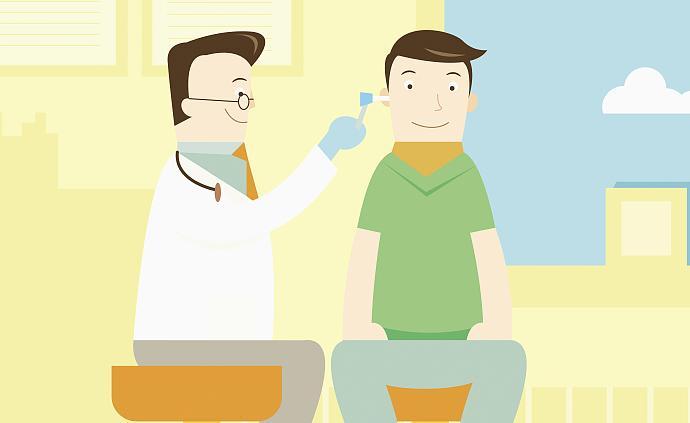 掛了一個月鹽水竟然聽不見了,如何保護我們的耳朵?