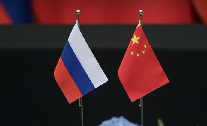 """楊言宏論丨""""新時代""""關系定位彰顯中俄對國際穩定的特殊作用"""