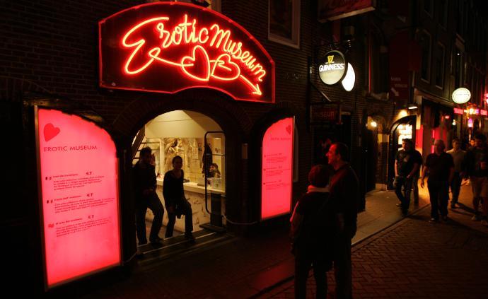 全球城市观察︱阿姆斯特丹出台禁令,希望限制旅游业危害