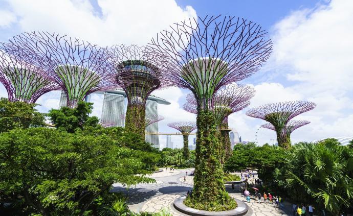 上外|新加坡环境治理①建设花园城市的经验与教训