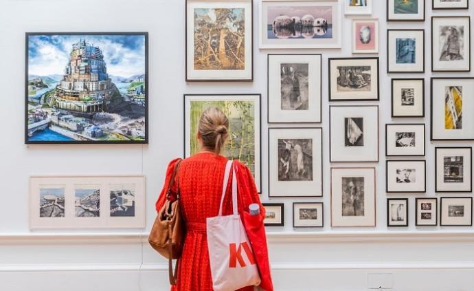 评展 乏味肤浅、缺乏思考的英国皇家艺术研究院夏季展