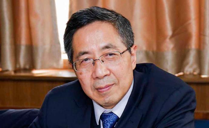 西安電子科大副校長李建東轉任合肥工業大學副校長