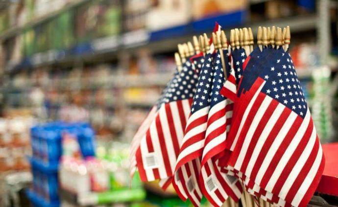 金沙灘 美國的經濟不安全感緣何而來