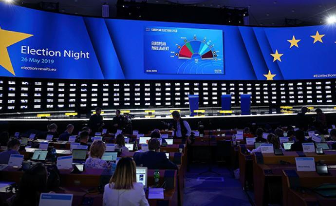 齐泽克谈欧洲议会选举:只有泛-欧洲左翼能击败民粹主义