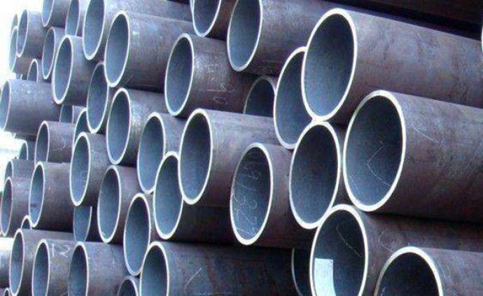 商務部調整原產于美國歐盟無縫鋼管所適用反傾銷稅率