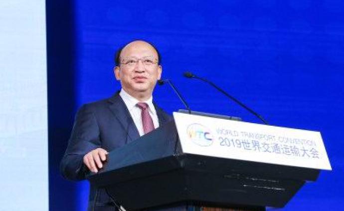 工程院副院長:對廣深港建高速磁浮先行路段開展預可行性研究