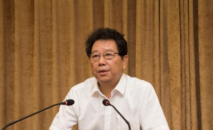 新任陜西省扶貧辦主任文引學躋身省政府黨組成員