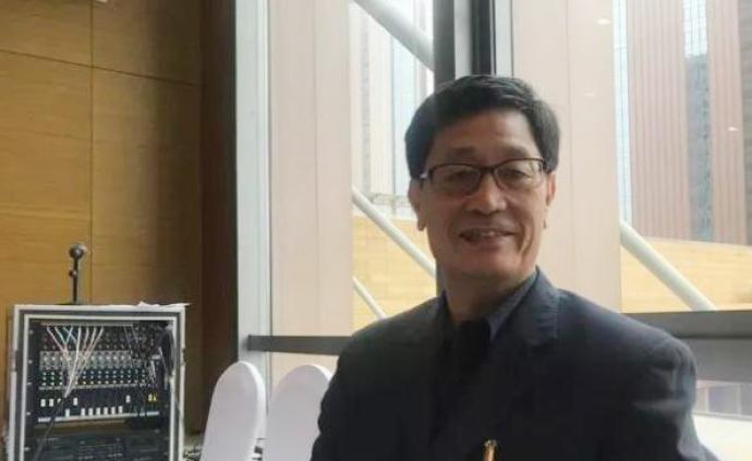 中國鐵道學會理事長:高鐵正研究時速向400公里提升可能性