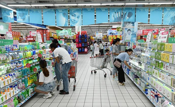 國家統計局:消費是中國經濟重要壓艙石,要更好釋放消費潛力