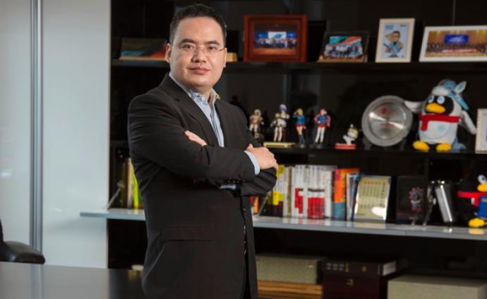 阅文集团CEO吴文辉:未来目标是打造全球知名文化符号