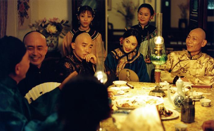 """上海電影節丨《海上花》:一部""""海上奇書""""的百年跌宕"""