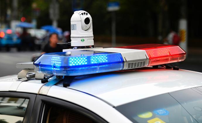 網傳山東沂水一女司機駕車時被綁架,警方:正在尋找嫌疑人