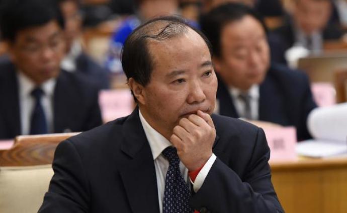 贵州通报:袁仁国所涉问题相当严重,严重破坏茅台形象