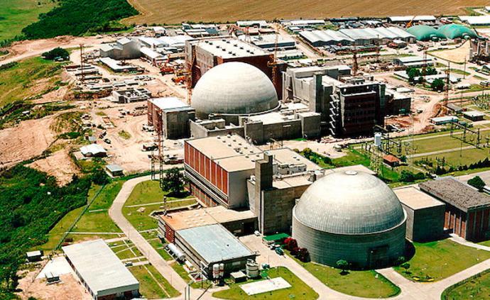 """阿根廷的核工業:""""邊緣國家""""的工業夢"""