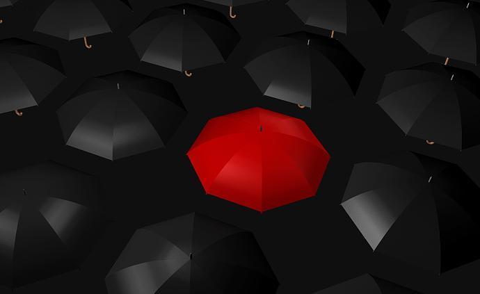 """哈爾濱紀委監委凌晨連發四則通報:呼蘭區一周已打掉九""""傘"""""""