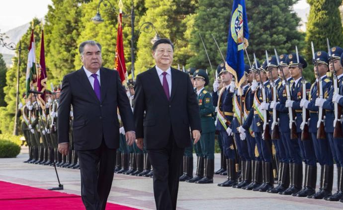 塔吉克斯坦各界積極評價習近平主席國事訪問成果