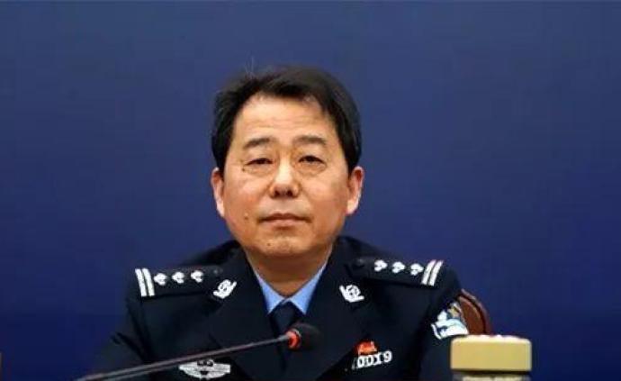 河南項城公安局原局長受賄289萬一審獲刑6年