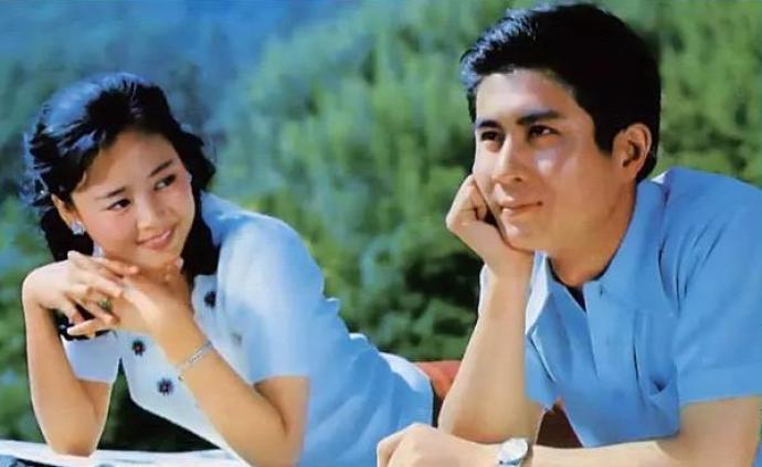 上海电影节丨《庐山恋》:一座山,一部电影,一个时代