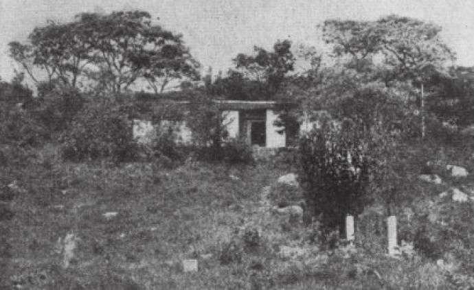 武大建成記:珞珈山新校址內的土地征收與糾紛