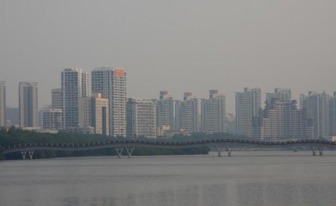 生态环境部:华北中南部、东北等地可能出现局部臭氧中度污染