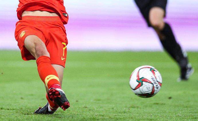 抽完签了,亚足联确认中国队为世预赛40强赛第一档球队