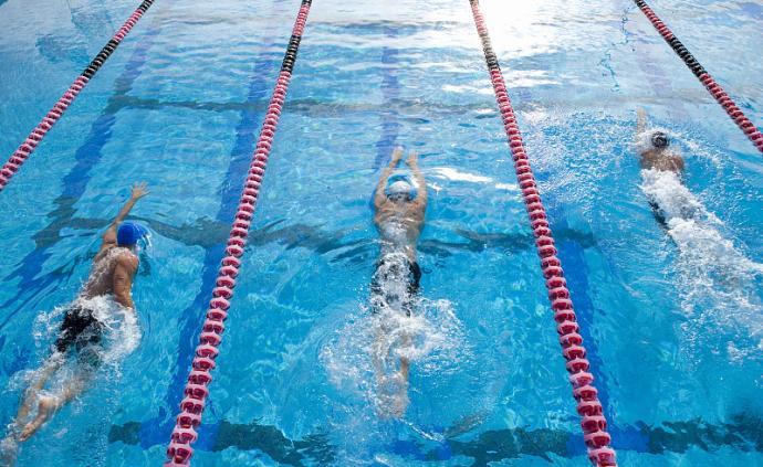 游泳一小時消滅1000大卡?為啥越游越肥了?