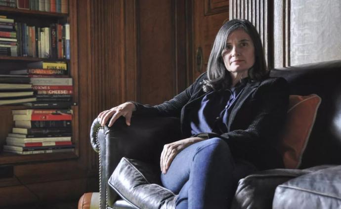 《巴黎評論》第七任出版人蘇珊娜·亨內維爾去世