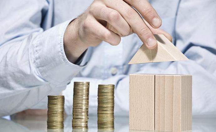 任泽平:房地产投资拐点已现,房企到位资金增速将持续回落