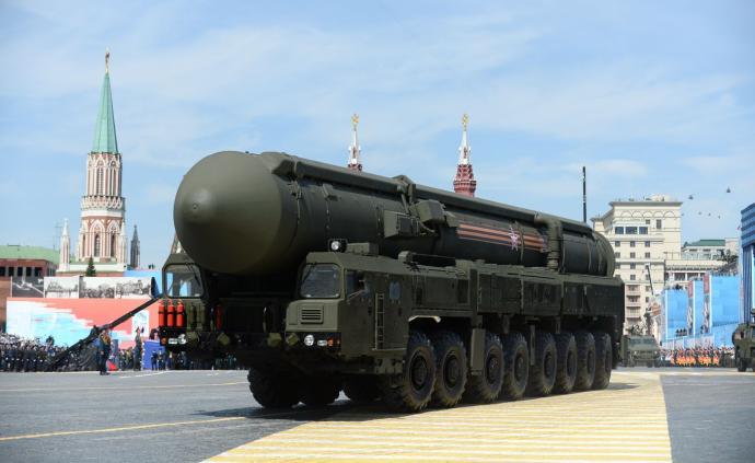 2019全球核态势:核武器竞争加剧,核军备控制遇阻
