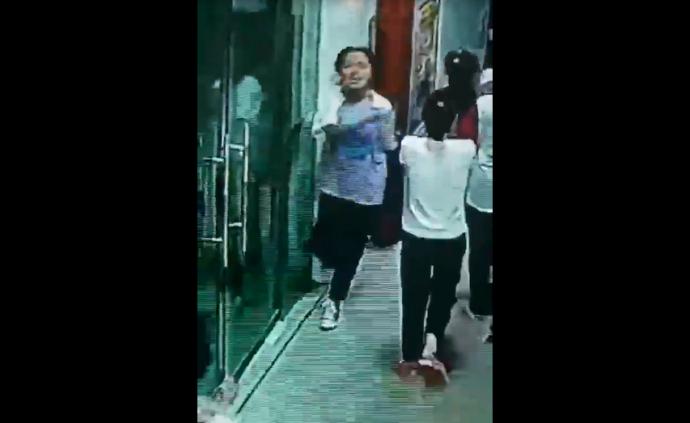 """地震发生时,13岁遵义女孩临危不惧指挥同学平安""""撤退"""""""