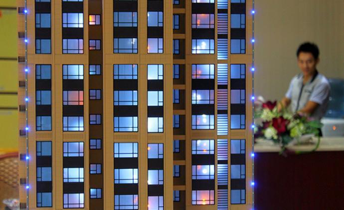58同城CEO姚劲波:130万经纪人里80%对楼市有信心
