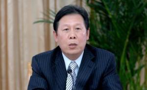 蘇州政協原主席高雪坤受賄1337萬,獲刑十年六個月