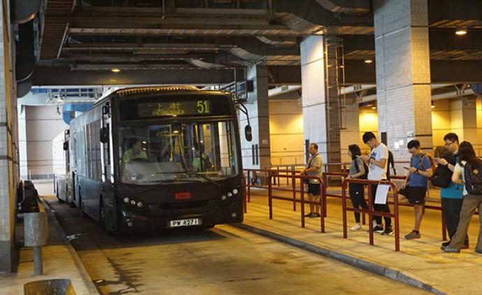 香港和新加坡如何选择和管理公共交通运营商