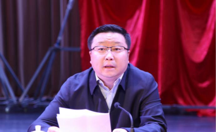刘永革拟任甘肃甘南州委常委,曾从副县级干部公选为副州长