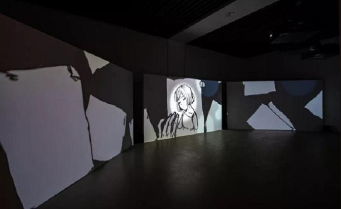 """烏鎮當代藝術展""""青年單元"""":關注當下青年藝術家的成長"""