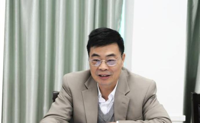 楊日華出任廣東省公安廳黨委副書記、常務副廳長