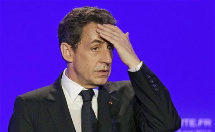 外媒:法国前总统萨科齐涉腐,面临审判