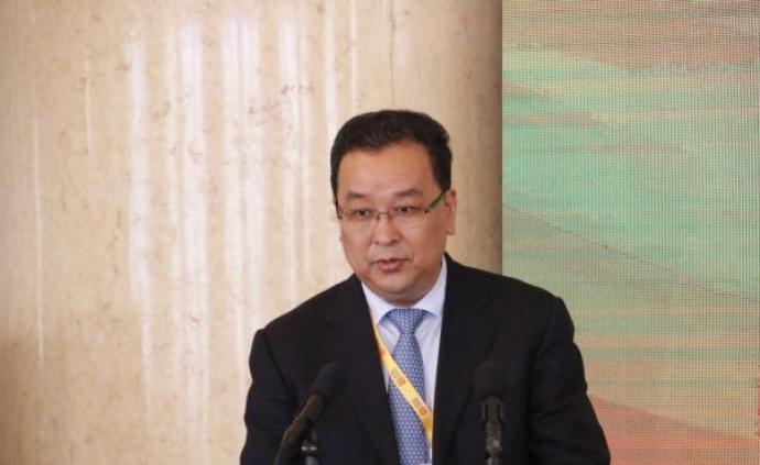 河北日报报业集团党委书记于山接受审查调查